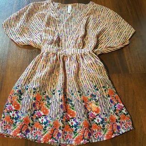 Xhileration blouse